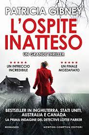 L'ospite inatteso Book Cover