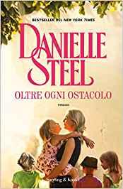 OLTRE OGNI OSTACOLO Book Cover