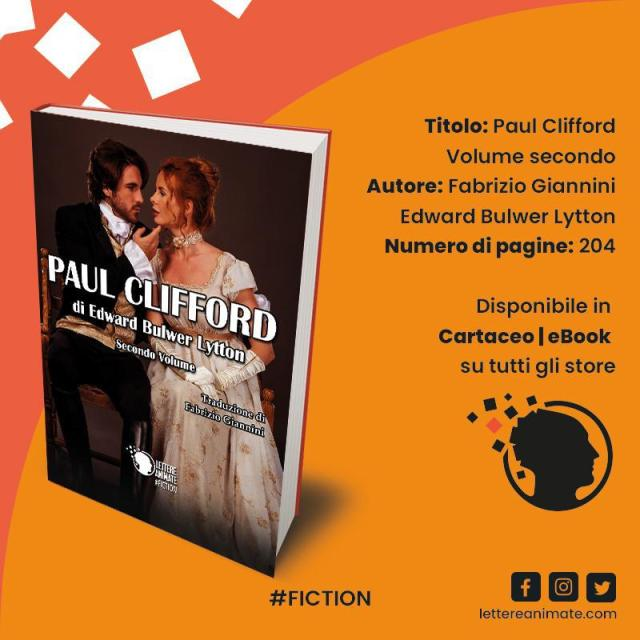 PAUL CLIFFORD Book Cover