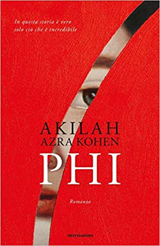 PHI Book Cover