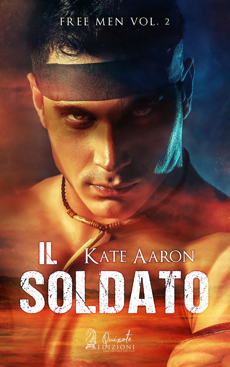 IL SOLDATO Book Cover