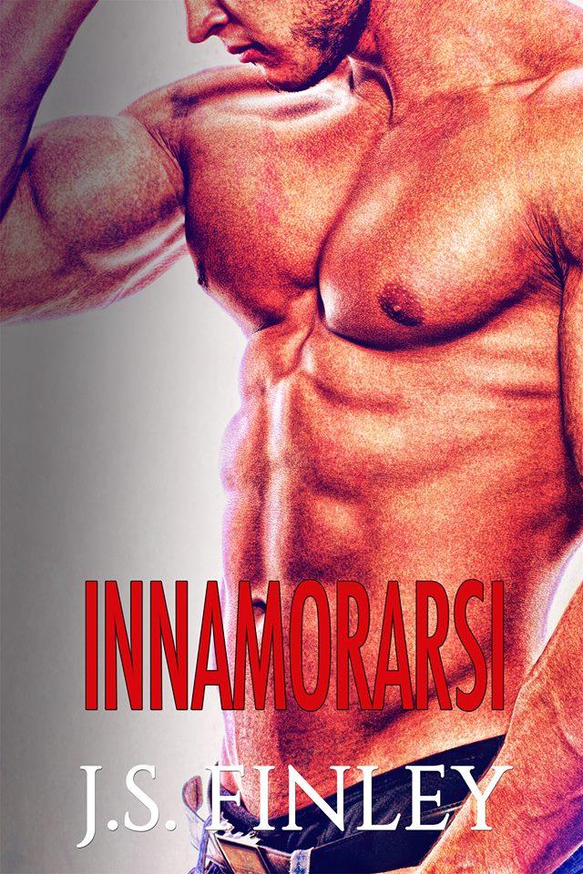 INNAMORARSI Book Cover