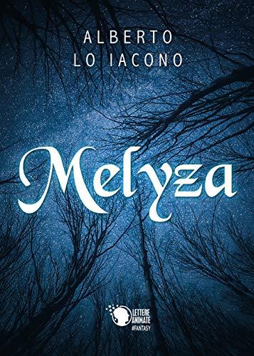 MELYZA Book Cover