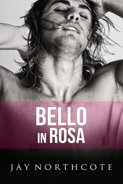 BELLO IN ROSA Book Cover