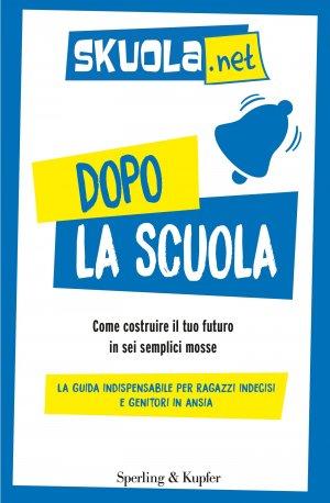 DOPO LA SCUOLA Book Cover
