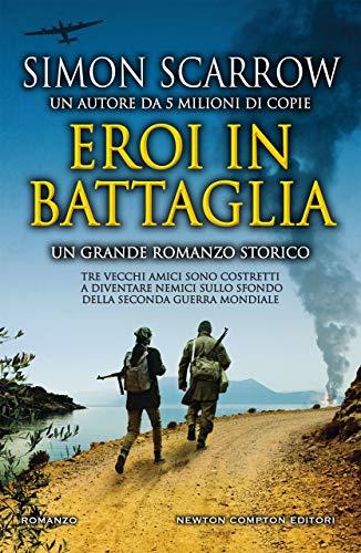 EROI IN BATTAGLIA Book Cover