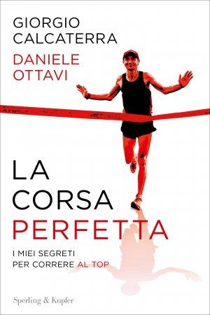 LA CORSA PERFETTA Book Cover
