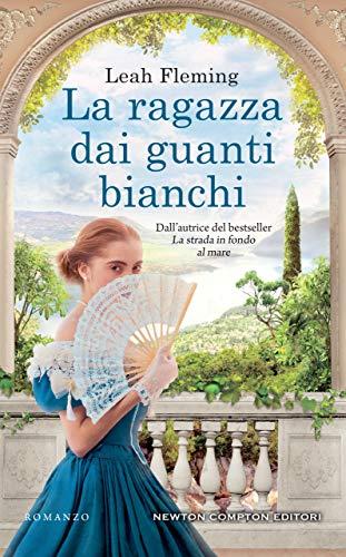 LA RAGAZZA DAI GUANTI BIANCHI Book Cover