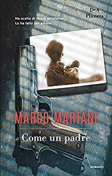 COME UN PADRE Book Cover