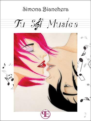 TU SEI MUSICA Book Cover