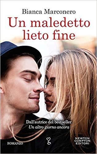 UN MALEDETTO LIETO FINE Book Cover