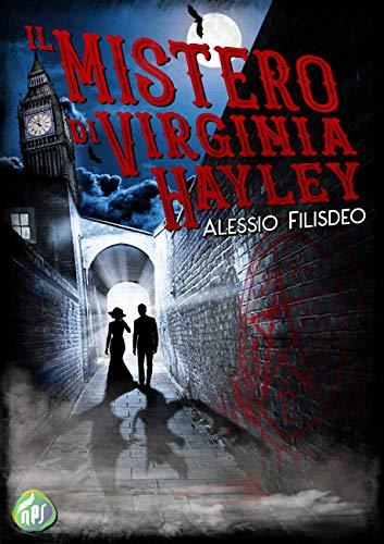 Il mistero di Virginia Hayley Book Cover