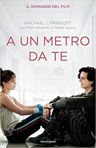 A UN METRO DA TE Book Cover