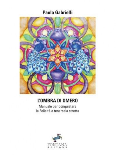 L'ombra di Omero Book Cover