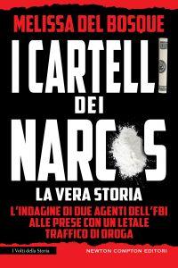 I CARTELLI DEI NARCOS Book Cover