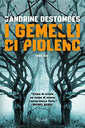 I gemelli di Piolenc Book Cover