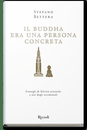 Il Buddah era una persona concreta Book Cover