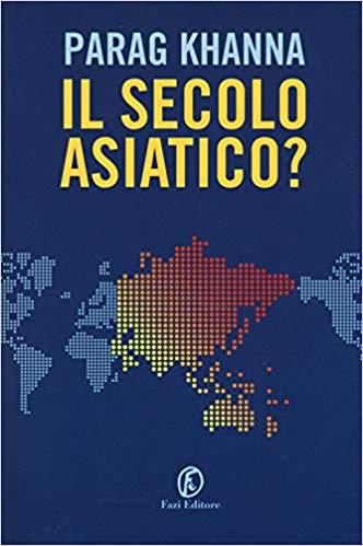 IL SECOLO ASIATICO? Book Cover
