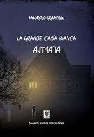 La grande casa bianca Book Cover