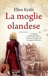 LA MOGLIE OLANDESE Book Cover