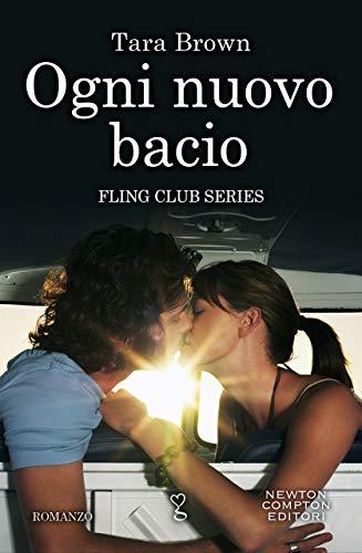 OGNI NUOVO BACIO Book Cover