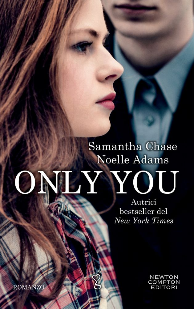 Only You Book Cover
