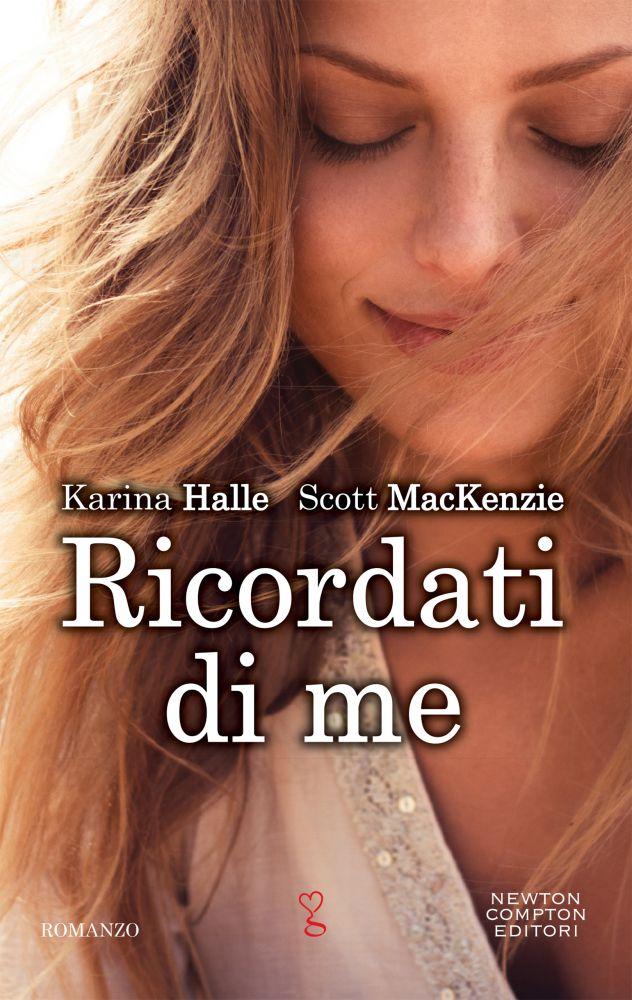 Ricordati di me Book Cover