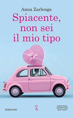SPIACENTE NON SEI IL MIO TIPO Book Cover