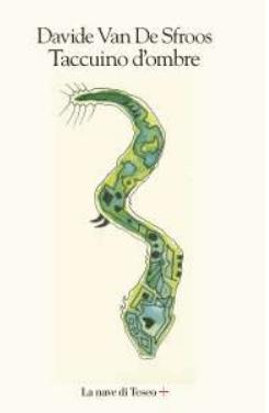 TACCUINO D'OMBRE Book Cover