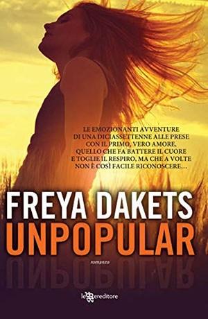 Unpopular Book Cover