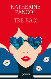Tre baci Book Cover