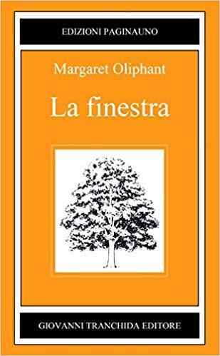 LA FINESTRA Book Cover