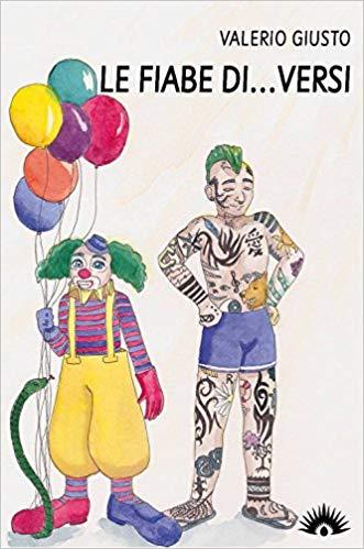 Le fiabe di...versi Book Cover