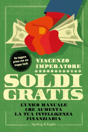 Soldi gratis Book Cover