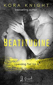 BEATITUDINE Book Cover