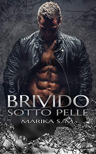 BRIVIDO SOTTO PELLE Book Cover