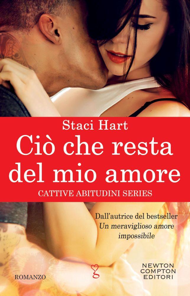 CIO' CHE RESTA DEL MIO AMORE Book Cover