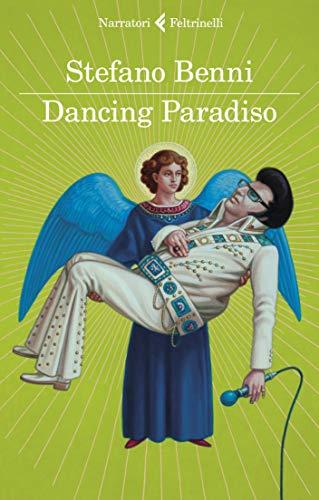 DANCING PARADISO Book Cover