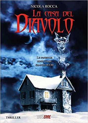 La casa del diavolo Book Cover