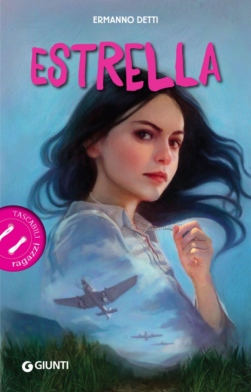 ESTRELLA Book Cover