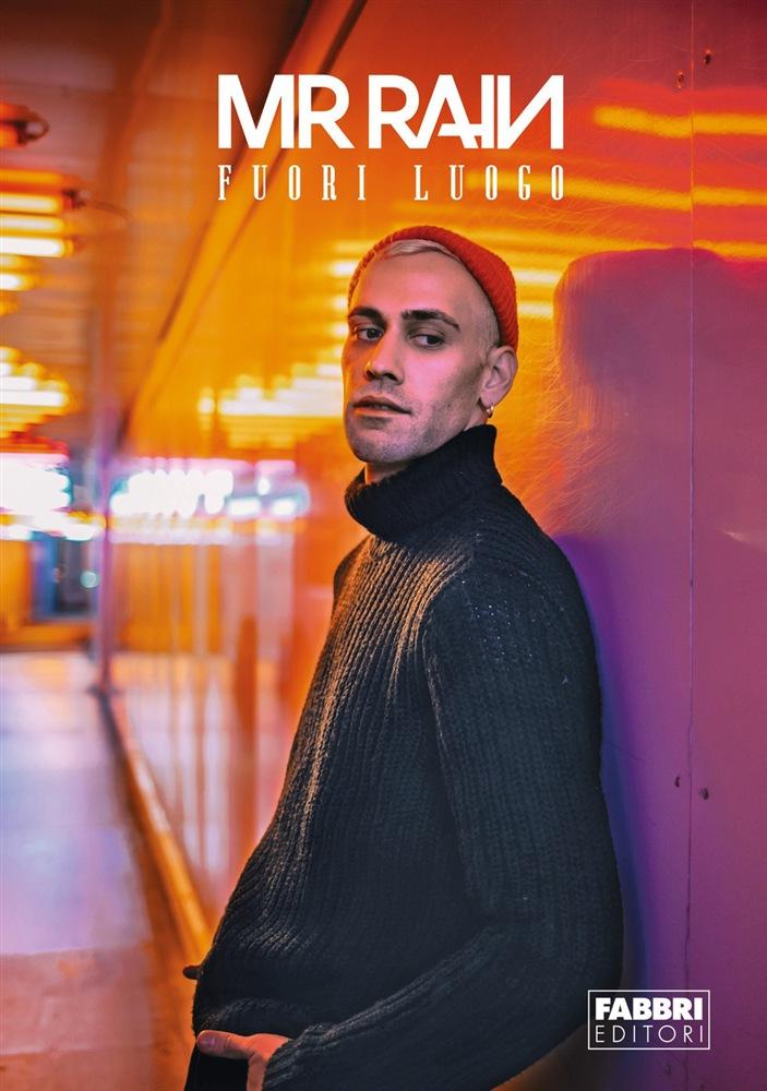 FUORI LUOGO Book Cover