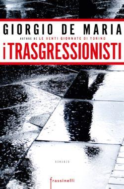 I TRASGRESSIONISTI Book Cover
