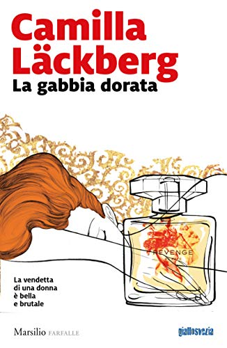 LA GABBIA DORATA Book Cover