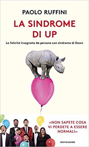 LA SINDROME DI UP Book Cover