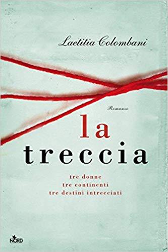 LA TRECCIA Book Cover