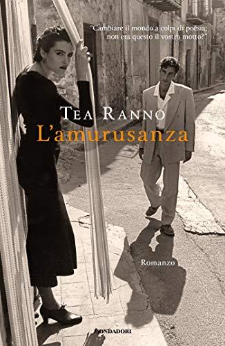 L'AMURUSANZA Book Cover