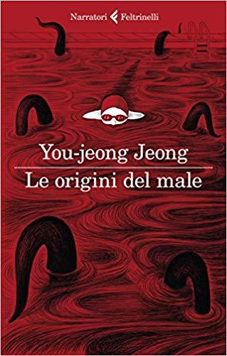 LE ORIGINI DEL MALE Book Cover