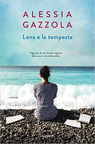 LENA E LA TEMPESTA Book Cover
