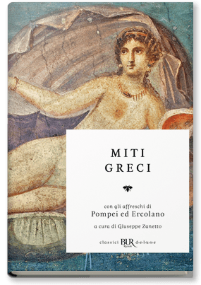 MITI GRECI Book Cover
