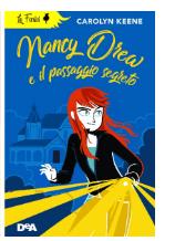 NANCY DREW E IL PASSAGGIO SEGRETO Book Cover